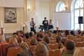 Конференция «Историческая русистика и славянское языкознание в начале XXI века: проблемы и перспективы» (26-27.09.2013)